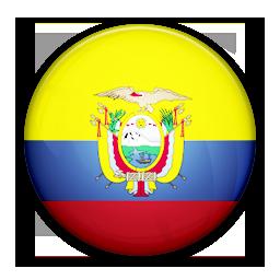 Flag of Ecuador