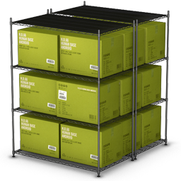 Boxes Self