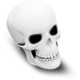 Dresden Skull