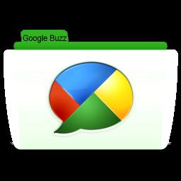Google Buzz Colorflow 2