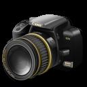 Camera Black and Gold-128