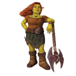 Fiona Warrior