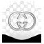Gucci Logo icon