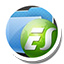 Round Esexplorer icon