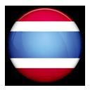 Flag of Thailand-128