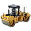 Compactor CAT Icon