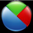 Statistics Pie Chart-128