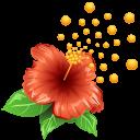 Pollen flower-128