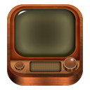 Old tv-128