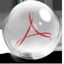 Acrobat Glass-128