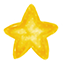 Star drawing Icon
