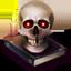 Skull-64