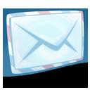 Mail envelope-128