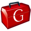 Googlee Toolkit icon