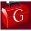 Googlee Toolkit Icon