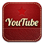 Youtube retro icon