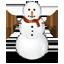Snowman-64