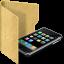 Folder Iphone Icon