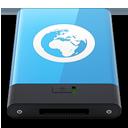 HDD Blue Server W-128