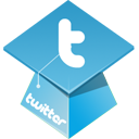Twitter Hat