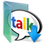 Google Talk Download Icon