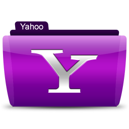 Yahoo Colorflow