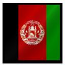 Afghanistan flag-128
