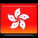 Hong kong flag-128
