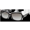 Chanel Black Glasses-128