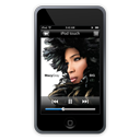 iPod Touch MG-128