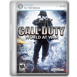 Call of Duty WAW