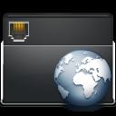 Black Folder Network-128