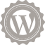 Wordpress Vintage icon
