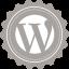 Wordpress Vintage Icon