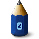 Adobe Photoshop Pencil-128