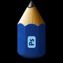 Adobe Photoshop Pencil-128