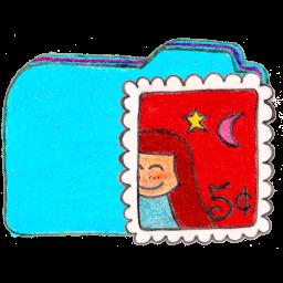 Folder b mail