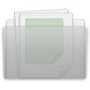 Folder Documents Graphite