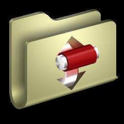 Torrents Folder