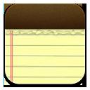 Notes Ios