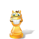 Knight Chess-128