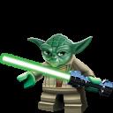Lego Yoda-128