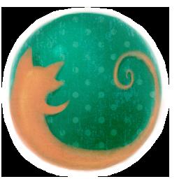 Firefox drawing