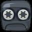Tape machine icon
