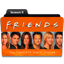 Friends Season 9 icon