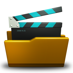 My Videos Folder