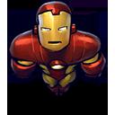 Flying Iron Man-128