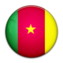 Flag of Cameroon-128