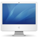 iMac iSight 24in-128