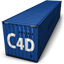 C4D Container Icon